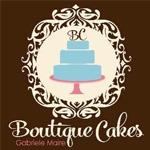 boutiques cake logo