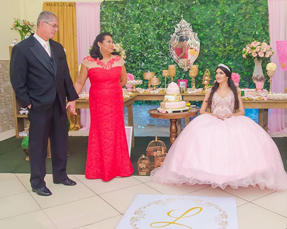 blog larissa debutante 15 anos vestido rosa 8