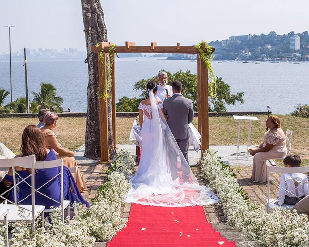 Blog vestido de noiva casamento wedding sonho amor anna caroline e christopher noivos 1