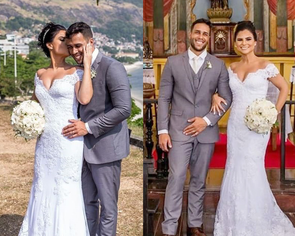 Blog vestido de noiva casamento wedding sonho amor anna caroline e christopher noivos 6