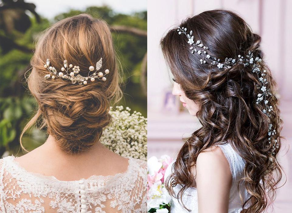 5 Dicas De Penteados Para Noivas Lu Rodrigues