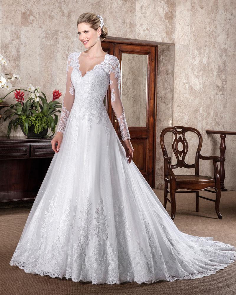 vestido center noivas bromelia 6