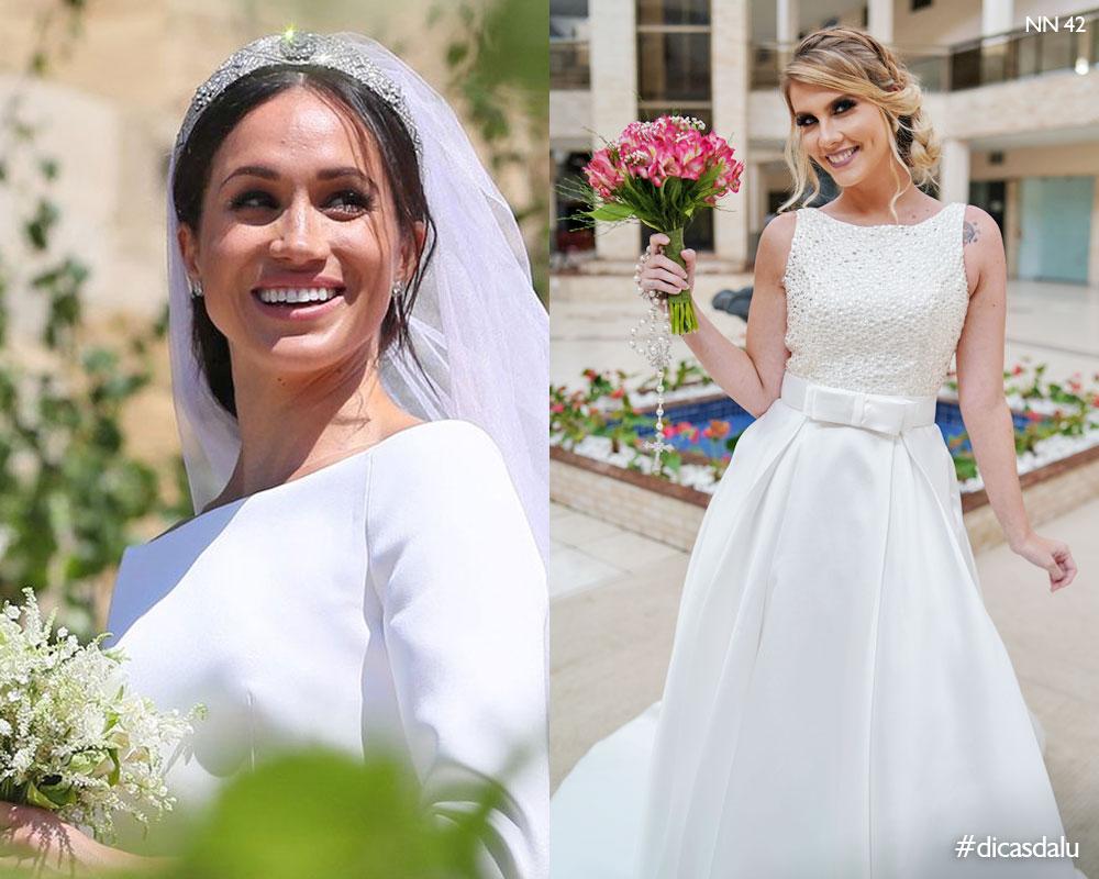 tendências casamento 2019
